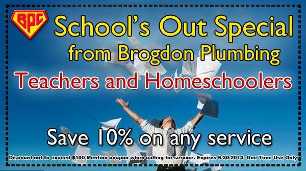 2014 Schools Out Special