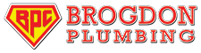 Brogdon Plumbing Logo